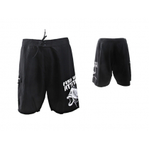 Shimano Fish with Attitude Board Shorts Size 34