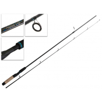 Shimano Aquatip Spinning Rod 7ft 3-6kg 2pc