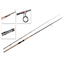 Shimano Backbone Elite Spinning Rock Rod 8ft 6-8kg 2pc