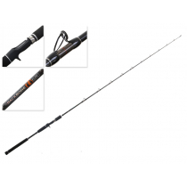 Shimano Backbone Lucanus Overhead Rod 6ft 6in 80-150g 1pc