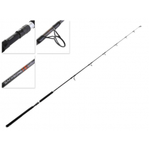Shimano Backbone Spinning Topwater Rod 8ft 3in 30-50lb 2pc