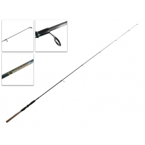 Shimano Catana 210 Spinning Telescopic Rod 6ft 9in 2-4kg