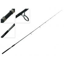 Shimano Eclipse Spinning Rod 6ft 6in 2-5kg 2pc