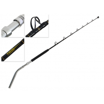 Shimano Tiagra Stand Up Bent Butt Game Rod 5ft 6in 24-37kg 1pc
