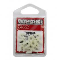 Wasabi Thimbles 200-560lb Qty 10