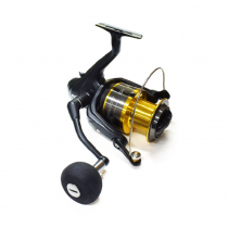 TiCA Brute Wolf BW8000 Surfcasting Reel
