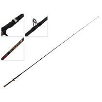 TiCA Sculptor Baitcaster Rod 6ft 6in 2-4kg 1pc