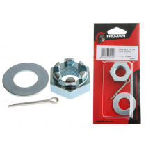 Trojan Nut and Washer Kit