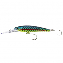 Rapala X-Rap Magnum Single Hook Lime light UV