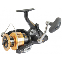 Shimano Baitrunner 4000D Reel and #KAOS Lime Green Strayline Combo 7ft 11in 40-70g 2pc