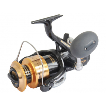 Shimano Baitrunner 6000 D and Catana Nano Freshwater Spin Combo 9ft 6-8kg 2pc