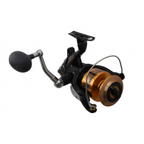 Shimano Baitrunner 8000 and Vortex Spinning Boat Combo 6'10'' 6-10kg 1pc