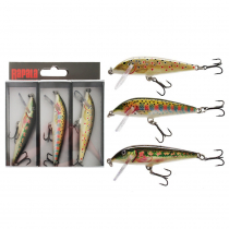 Rapala Countdown Sinking Lure 3-Pack CD-7 7cm
