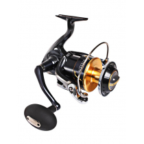 Shimano Stella 10000 SWB PG and Abyss SW Mechanical Jigging Combo 5ft 3in PE5 1pc