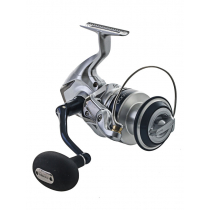 Shimano Saragosa 6000 SW and Grappler Type C S710ML Topwater Spin Combo 7'10'' PE4 2pc