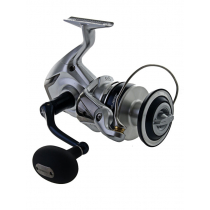 Shimano Saragosa 10000 SW and Abyss SW Spin Jig Combo 5ft 3in PE5 1pc
