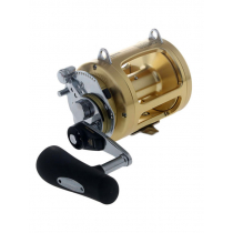 Shimano Tiagra 30WLRSA Stand Up Game Combo 5ft 6in 24kg 1pc