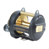Shimano Triton Lever Drag TLD-30 2-Speed Game Reel