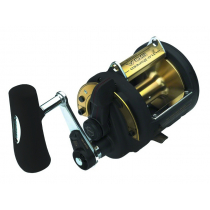 Shimano Triton Lever Drag TLD-50 2-Speed Game Reel