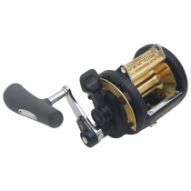 Shimano TLD 50 LRS 2-Speed Reel