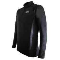 Aropec Thermo-Regulated Quick-Dry Watersports Top with Zip