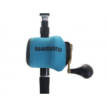 Shimano Overhead Reel Covers