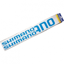 Shimano Boat Sticker Pack 4pc