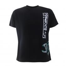 G.Loomis Radical T-Shirt Black Medium