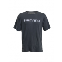 Shimano Lure'd In Tuna T-Shirt Grey