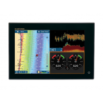 Furuno NavNet TZTouch3 12'' GPS/Fishfinder with NZ Chart