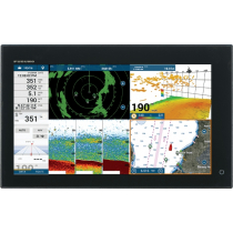 Furuno NavNet TZTouch3 16'' GPS/Fishfinder TM275 Package