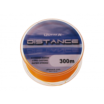 Ultima Distance Long Casting Line 300m 25lb