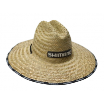 Shimano Sunseeker Straw Hat