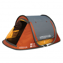 Explore Planet Earth Speedy 2 Person Tent