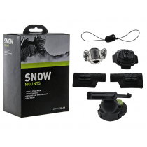 Contour Action Camera Mounting Pack