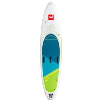 Red Paddle Co Voyager 12'6'' Inflatable Stand Up Paddle Board