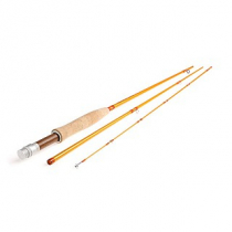 Redington 580-3 Butter Stick Fly Rod 8ft 5WT 3pc with Tube