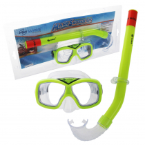 Wave Kids Mask and Snorkel Set