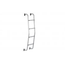 Thule 4-Step Van Ladder