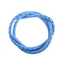 Pro-Dive Spiral Dive Hose Wrap Blue