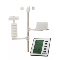 Digitech Wireless Weather Station with Rain Gauge and Forecasting