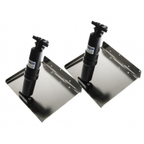 Lectrotab Trim Tabs with Rocker Switch 9 x 12