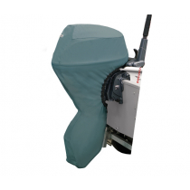 Oceansouth Full Outboard Motor Cover for Yamaha