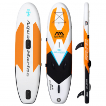 Aqua Marina Blade Windsurf Inflatable Stand Up Paddle Board 10ft 10in