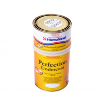 International Perfection Undercoat for Boat Paint