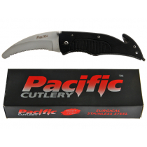Pacific Cutlery Pocket Rescue Knife