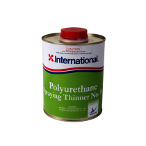 International Polyurethane Spraying Thinner #10 500ml