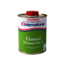 International Enamel Thinner #1