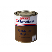 International Goldspar Original Varnish