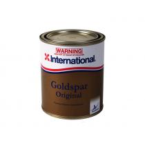 International Goldspar Original Varnish